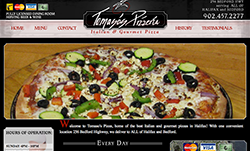 Tomaso's Pizza